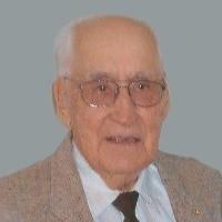 Jacob Jack Janke  May 13 1926  July 28 2019 avis de deces  NecroCanada