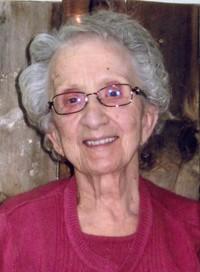 Lucienne Turmel Landry  1922  2019 avis de deces  NecroCanada