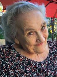 Maureen Cook  July 27 2019 avis de deces  NecroCanada