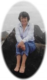 Muriel Edith Halley  19302019 avis de deces  NecroCanada