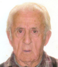 Odilon Denis  01 octobre 1930 – 18 novembre 2018
