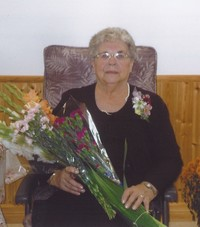 Shirley Elizabeth Smith  2019 avis de deces  NecroCanada