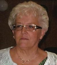 Anne Macintyre  Sunday June 16th 2019 avis de deces  NecroCanada