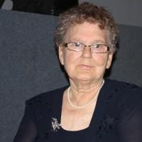 Ellen Elizabeth Nellie Lomond avis de deces  NecroCanada