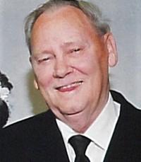 George Imrie avis de deces  NecroCanada