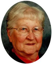 Margaret Violet Lee GUNDERSON  November 21 1920  July 30 2019 (age 98) avis de deces  NecroCanada