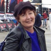 Cindy Ann Rutherford  July 29 2019 avis de deces  NecroCanada