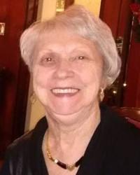 Jeannine Theriault  19312019 avis de deces  NecroCanada