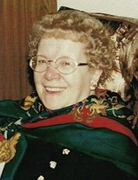 Edna Irene Squarok  2019 avis de deces  NecroCanada