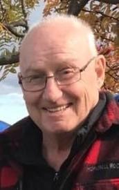 Finley James William Cook  March 15 1940  February 6 2019 (age 78) avis de deces  NecroCanada