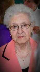 Marjorie Blanche Hatt  19202019 avis de deces  NecroCanada