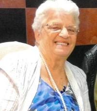 Muriel Ramona Frank Chidley  Thursday June 13th 2019 avis de deces  NecroCanada