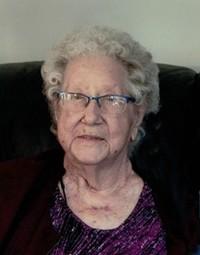 Nina Kathleen Lee  January 23 1930  August 01 2019 avis de deces  NecroCanada