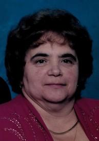 Zelia Gaspar  October 20 1940  July 31 2019 (age 78) avis de deces  NecroCanada