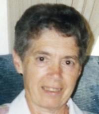 Blanche Estelle Bowman Rosenberger  Friday August 2nd 2019 avis de deces  NecroCanada