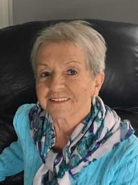 Chamberlain Jeannette  2019 avis de deces  NecroCanada