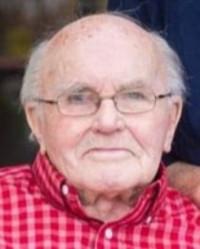 PRIOR Clarence Clare William Thomas  2019 avis de deces  NecroCanada