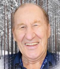 Roger Cavanagh  18 janvier 1934 – 02 mars 2019