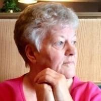 Shirley Bernice Janes  January 05 1946  August 02 2019 avis de deces  NecroCanada