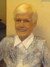 Dolores Faye Smith  August 4 2019 avis de deces  NecroCanada