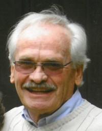 George Heptinstall  August 4 2019 avis de deces  NecroCanada
