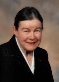 Lillian Secord  8 avril 1922