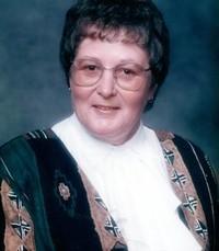Marilyn Gertrude Hodder  Sunday August 4th 2019 avis de deces  NecroCanada