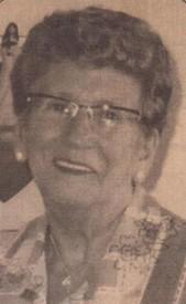Marion R McCray  19242019 avis de deces  NecroCanada