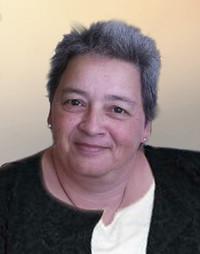 Mme Johanne Martel GILBERT  Décédée le 04 août 2019