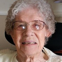 Rachel Eva Hutt  February 20 1924  August 03 2019 avis de deces  NecroCanada