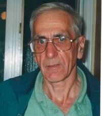 Ralph Stone  Monday August 5th 2019 avis de deces  NecroCanada