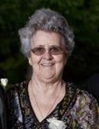 Salome Carrier Doucet  June 18 1936  July 27 2019 (age 83) avis de deces  NecroCanada