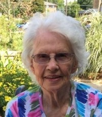 Edith Clark Bowman  Monday August 5th 2019 avis de deces  NecroCanada