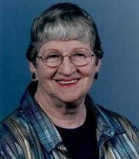 Elizabeth Marjorie Newman Howe  Sunday August 4th 2019 avis de deces  NecroCanada