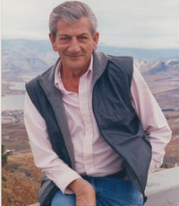 Harold August Fuchs  Saturday August 3rd 2019 avis de deces  NecroCanada