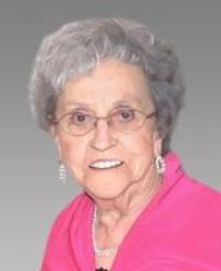 Lucille Allen  2019 avis de deces  NecroCanada