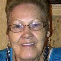 Mary Jane Perswain  October 16 1944  August 4 2019 avis de deces  NecroCanada