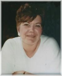 Peggy Fensom nee Kosak  2019 avis de deces  NecroCanada