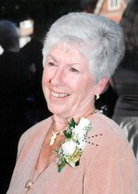 Janet Ruth Frederick Patterson  July 14 1936  August 7 2019 (age 83) avis de deces  NecroCanada