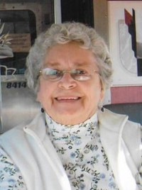 Lois Irving  19322019 avis de deces  NecroCanada