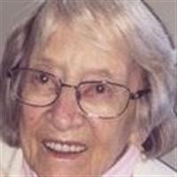 Mary Joyce Joy Paterson  August 17 1927  August 3 2019 avis de deces  NecroCanada