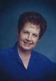 Shirley Anne McLaren Jenkins  19322018 avis de deces  NecroCanada