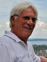 Christopher Burnett Brown  July 5 1938  August 6 2019 (age 81) avis de deces  NecroCanada