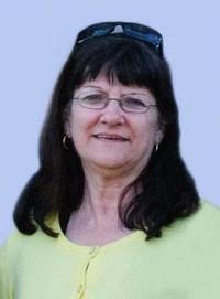Diane Theresa Boudreau  19572019 avis de deces  NecroCanada