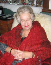 Elizabeth Grassick Harding  December 26 1930  August 3 2019 avis de deces  NecroCanada