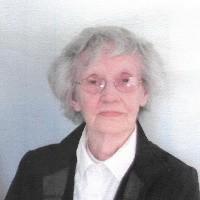 Florence Gussie Augusta MacInnis  January 15 1927  August 8 2019 avis de deces  NecroCanada
