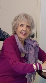 Luce Gervais Quenneville  1937  2019 avis de deces  NecroCanada