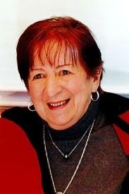 Marie Piercey  2019 avis de deces  NecroCanada