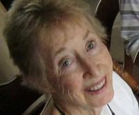 Mary Nancy Ellen Dobson  July 27th 2019 avis de deces  NecroCanada