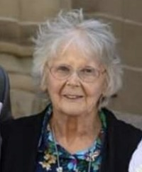 Patricia  McSheffery  19322019 avis de deces  NecroCanada